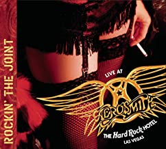 Rockin' the Joint - Live At The Hard Rock Hotel - Las Vegas