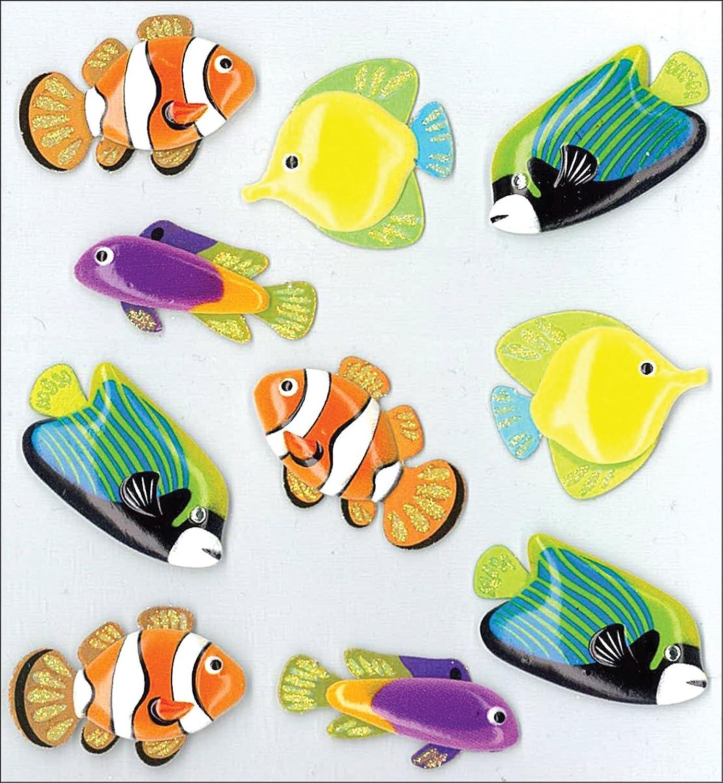 Tropical Fish Jolee's Cabochons E5020805 B004UR81UK | Abrechnungspreis