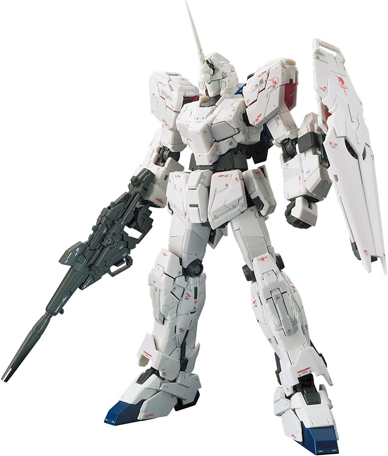 RG GUNDAM UNICORN LTD PACKAGE