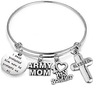 military mom jewelry
