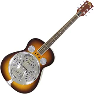 kay resonator guitar