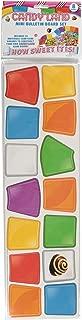 Eureka Classroom Supplies Candyland Fun Bulletin Board Sets, 56 pcs