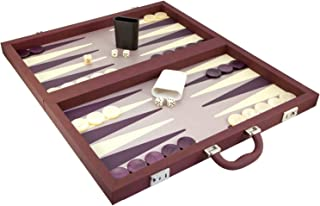 the regency chess company Dal Negro Topina & Composite Backgammon in Bordeaux