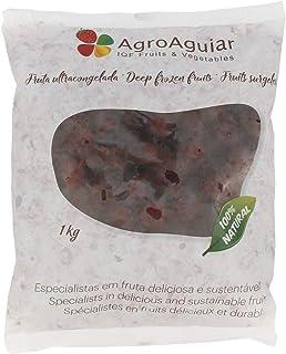 AgroAguiar Cherries, 1 kg - Frozen