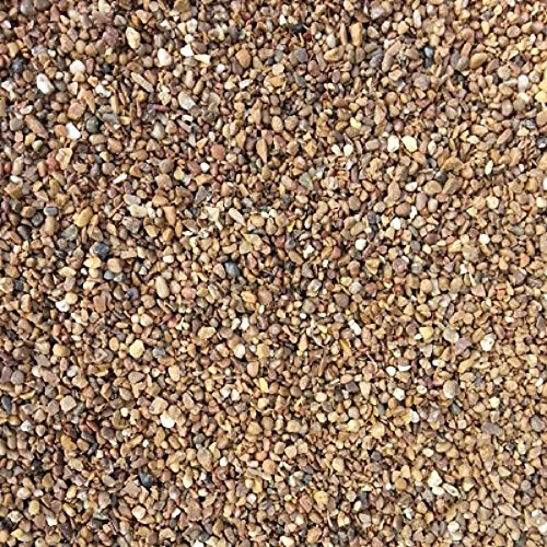TSO Unwashed Pea Gravel 10mm 25Kg (Approx) Bag