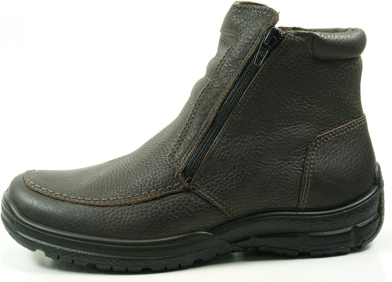 Jomos Men's Authentic Warm Lined Snow Boots Half Length