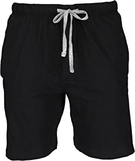Hanes Men's Jersey Knit Cotton Button Fly Pajama Sleep...