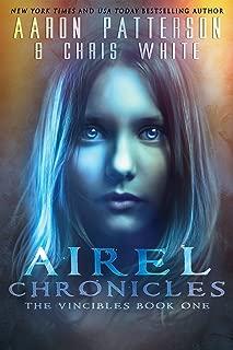 Season 1: The Vincibles: Episode 1: Greye (The Airel Saga Chronicles)