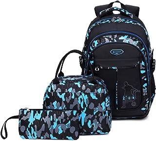Cool Boys School Backpacks For Elementary Backpack Middle School Bookbag