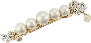 milleblanc 棉珍珠 发夹 TS30HF-055G