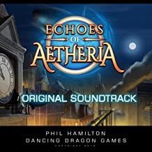 Best echoes of aetheria Reviews