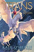 The Missing (2) (Titans)