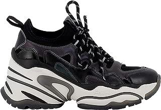 ASH Luxury Fashion Womens BIRD03BLK Black Sneakers | Fall Winter 19