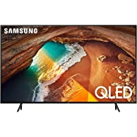 Deals on Samsung QN82Q60RAFXZA 82-inch QLED 4K Smart TV Open Box