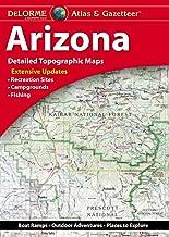 DeLorme® Arizona Atlas & Gazetteer