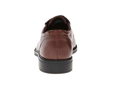 y Leatherbrown Bardwell Popular Bostonian barato Negro De Cuero Paseo aqxB4xdZT