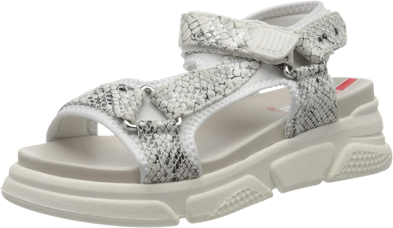s.Oliver Women's 5-5-28213-24 Strap Sandals セール特別価格 Ankle 新発売