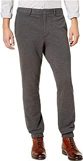 Calvin Klein Mens Slim-Fit Knit Casual Jogger Pants