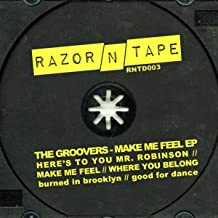 Best make me feel the groovers Reviews