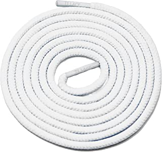 TI Lace Round Shoelaces 3/16