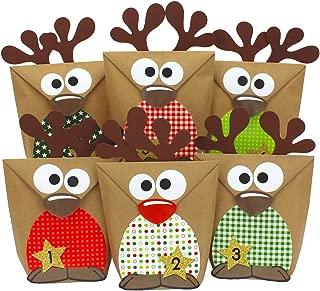 Best make own advent calendar kit Reviews