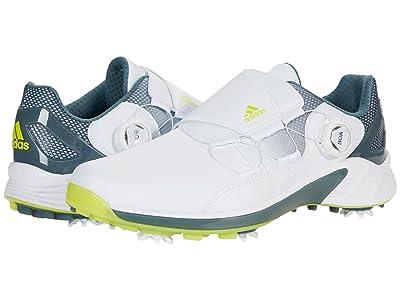 adidas Golf ZG21 Boa