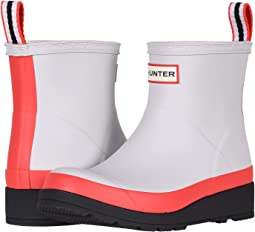 Hunter Red/Hunter White/Black