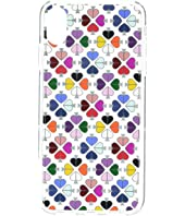 Kate Spade New York - Foil Spade Phone Case for iPhone XS Max