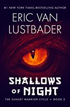 Shallows of Night (The Sunset Warrior Cycle Book 2)