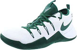 b69031d73288bb Nike Hypershift TB Promo Men s Mesh Lace-Up Basketball Shoes Green Size 18