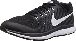 Boy's Zoom Pegasus 34 (GS) Running Shoe