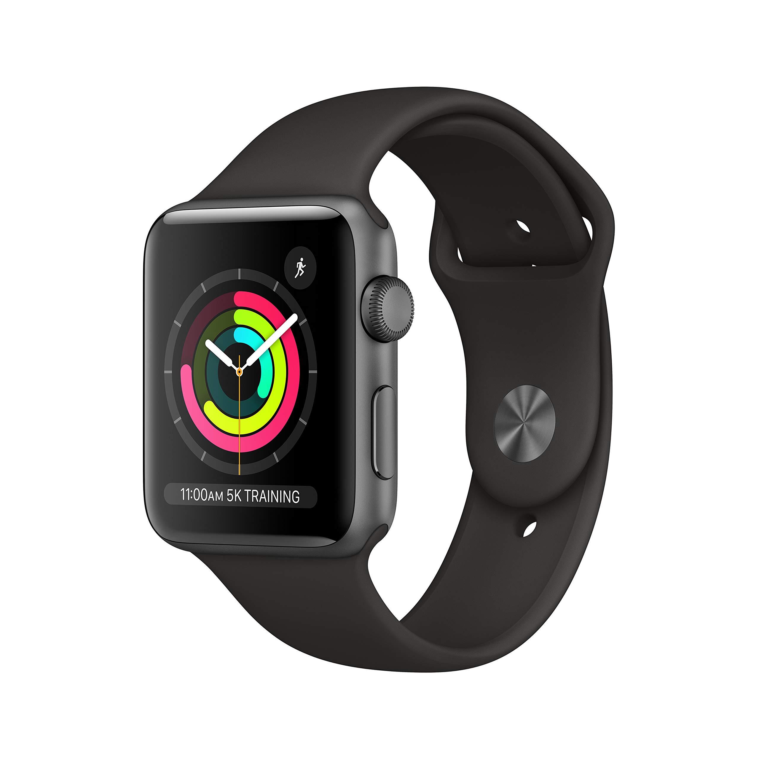 AppleWatch Series3 (GPS