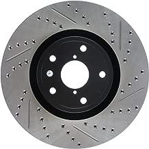 Best stoptech sport rotors Reviews