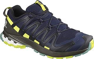 SALOMON XA Pro 3D V8, Trail Running Shoe Homme