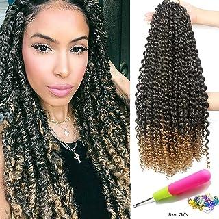 Amazoncom Passion Twist Hair