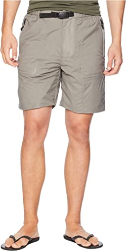 2L Octa Insulated Shorts