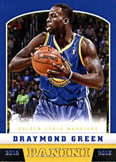 draymond green rookie card