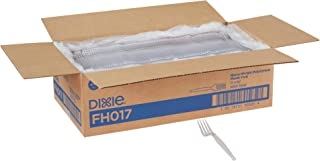 Best heavy duty plastic forks and spoons Reviews