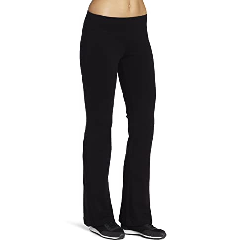 8968809dcb Spalding Women's Bootleg Yoga Pant
