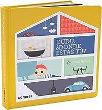 Dudú, ¿dónde estás tú? (Spanish Edition)