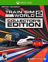Train Sim 2 World CE - (XB1) XB1 and Xbox Series X