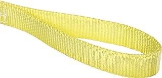 8 Length Yellow Mazzella EN1-904 Edgeguard Nylon Web Sling 1 Ply 11500 lbs Vertical Load Capacity 8/' Length 4 Width Mazzella Lifting Technologies 4 Width Endless