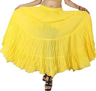 Shinny   Luxurious Shimmer skirt  Petticoat Underskirt belly dancing  slip