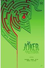 The Joker Presents: A Puzzlebox (2021-) #7 Kindle Edition