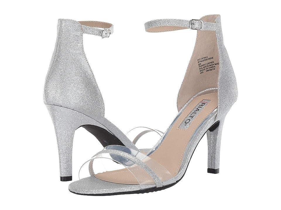 Rialto Revere (Silver/Glitter) Women