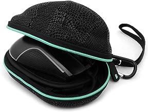 CASEMATIX Gaming Mouse Case Fits Corsair M65, Scimitar, Glaive, Sabre, M65 Pro RGB, Scimitar pro, Dark Core RGB, Glaive RGB, Harpoon, Sabre RGB Wired or Wireless FPS Gamer Mouse