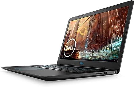 Dell 笔记本电脑 Dell G-seriesDell G3 17 3779 19Q31B  G3/17 1) Core i5, GTX1050, 256GB, 8GB