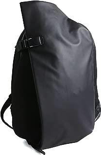 [コートエシエル]Cote&Ciel Mサイズ 13~15インチ メンズ Isar Medium Sport イザール ミディアム スポーツ リュックサック Black ブラック 黒 28620 [並行輸入品]