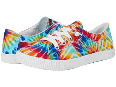 Blowfish Fruit (Rainbow Tie-Dye) Women