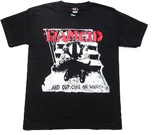 ランシド RANCID バンドTシャツ 206